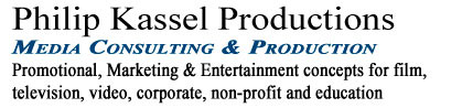 Phil Kassel Media Consulting and Production